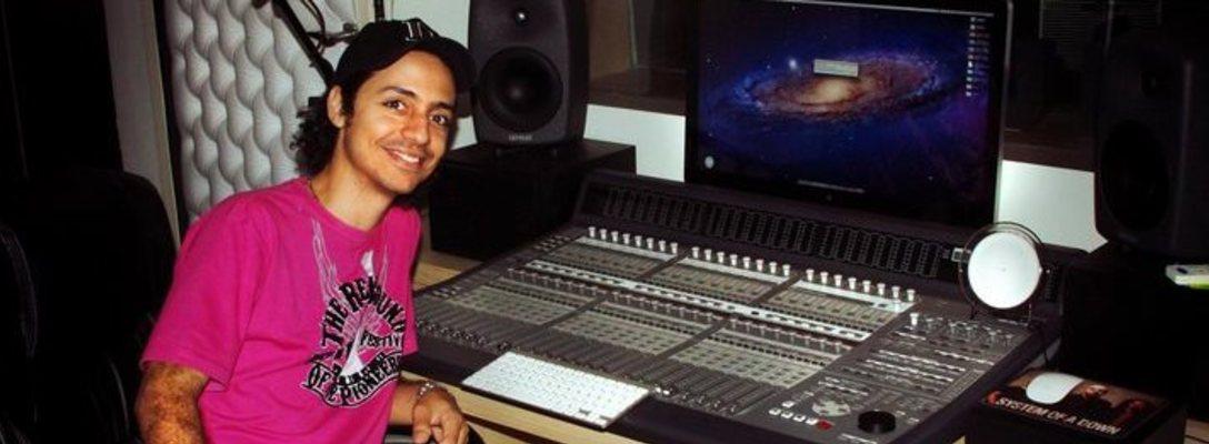 Daniel Rezende on SoundBetter
