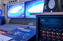 Photo of HSR Audio