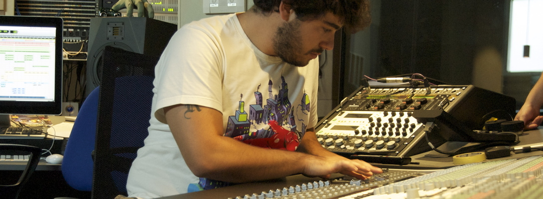 Roberto Macis on SoundBetter