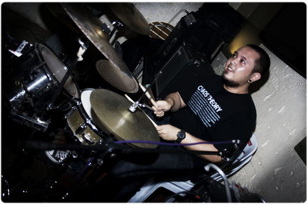 Dru Ubaldo on SoundBetter