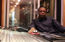 Photo of Mixing engineer-Music producer
