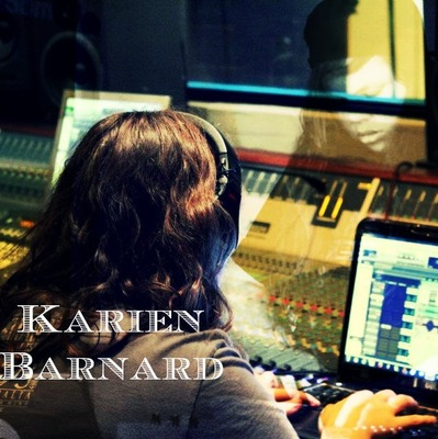 Karien Barnard on SoundBetter