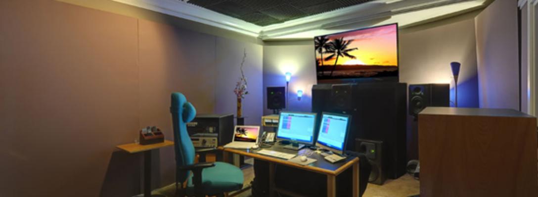 Private Island Trax on SoundBetter
