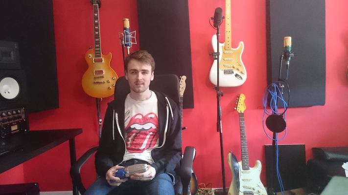 Ross Dorran on SoundBetter