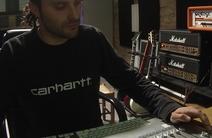 Photo of Cesar Martinez Sound Engineer