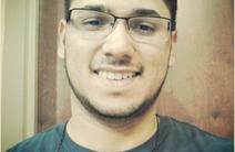 Photo of Christ Mendez