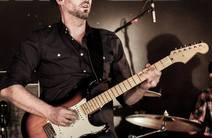 Photo of Ben Delaunay