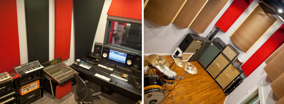 DEVOTION RECORDING STUDIO on SoundBetter