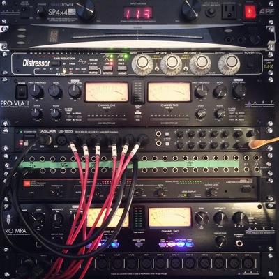 Todd Barriage - Borland Studio on SoundBetter