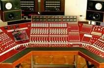 Photo of Audites Recording Studio