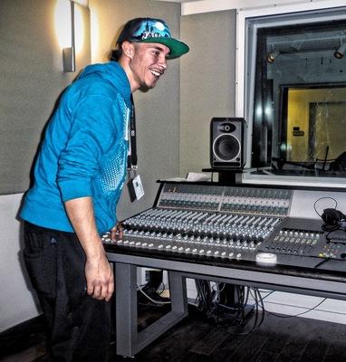 Lim Scrilla on SoundBetter