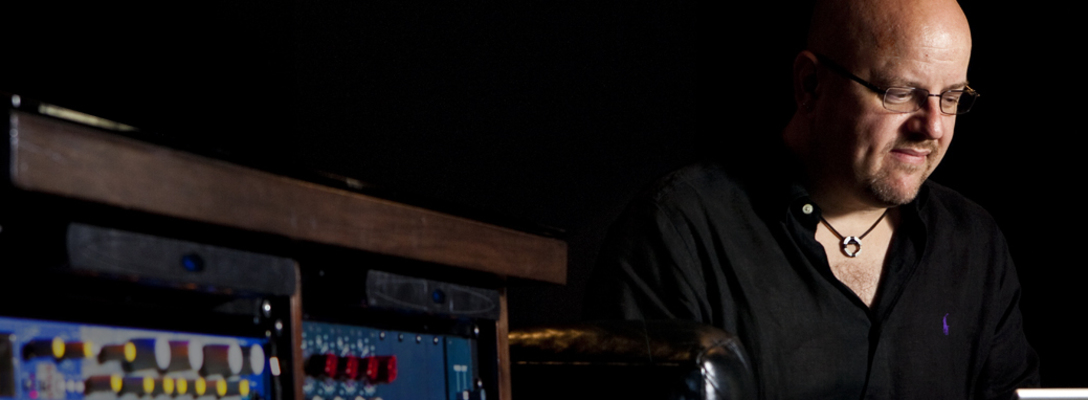 Matt Knobel - Setai Recording on SoundBetter
