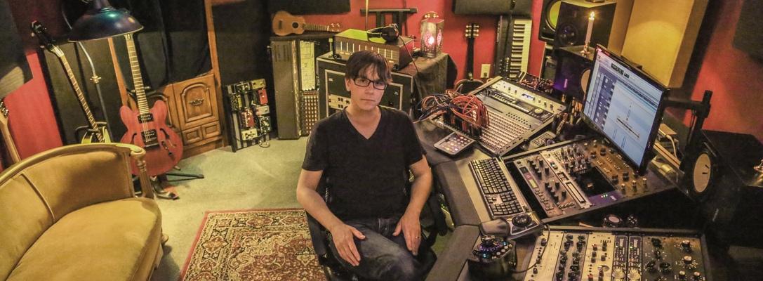 Daniel Piscina on SoundBetter