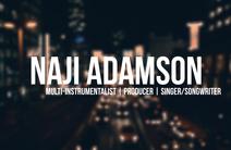 Photo of Naji Adamson