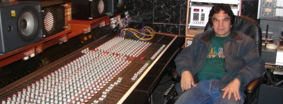 Pyramid Recording & Mastering on SoundBetter