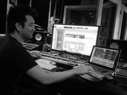 Scott Thomas Robinson on SoundBetter