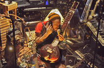 Photo of Tokyo Speirs Music