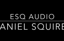 Photo of Daniel Squires @ ESQ Audio