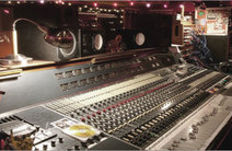 Photo of Sound City Studios