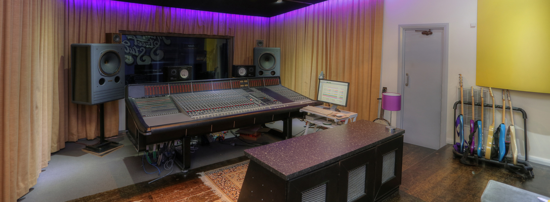 Main Street Studios on SoundBetter