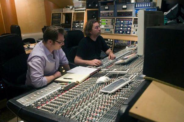 Studio Le Roy on SoundBetter