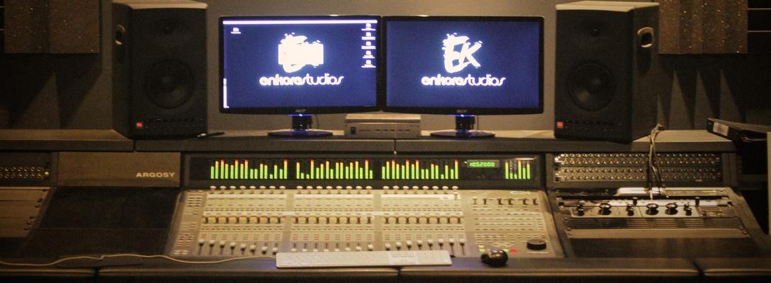 Enkore Studios Of Atlanta on SoundBetter