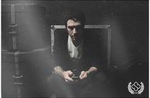 Photo of Kyle Bykiv