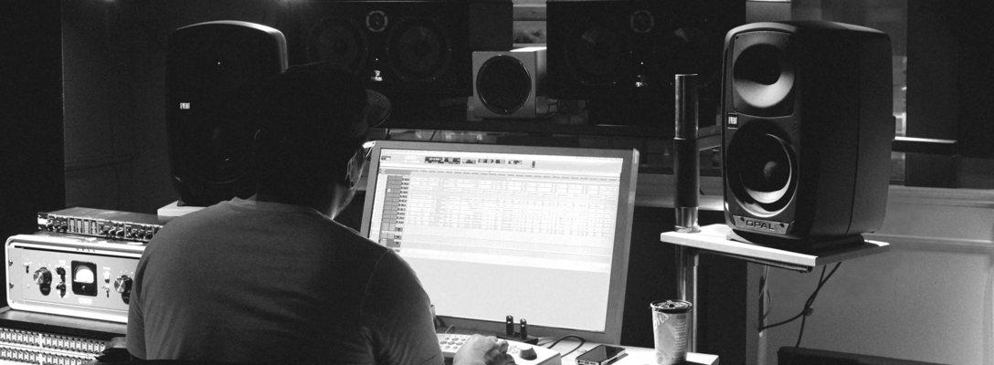Jon Vez on SoundBetter
