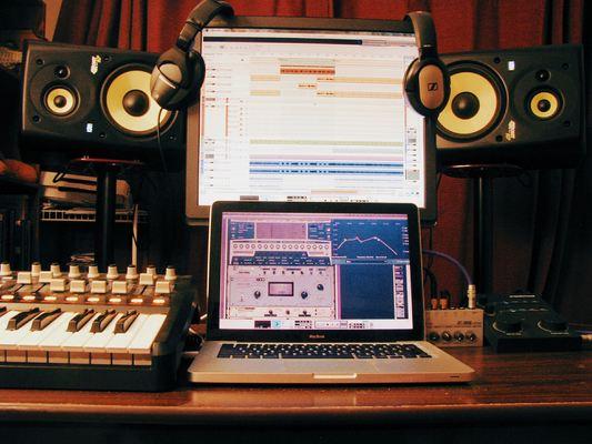 Moon Rock Sound on SoundBetter