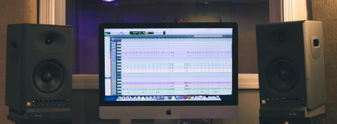 Invigorate Recording on SoundBetter