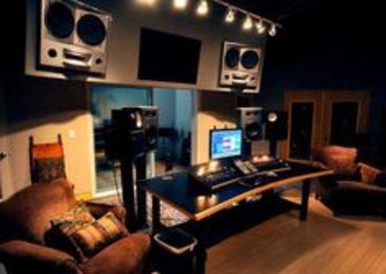 Studio NGM on SoundBetter