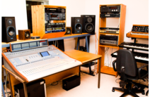 Photo of Emissary Recording Services NZ