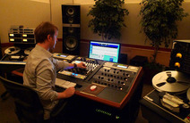 Photo of Michael Romanowski Mastering