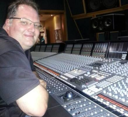Calvin Blignaut on SoundBetter