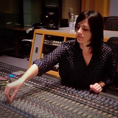 Maria The Audio Engineer on SoundBetter