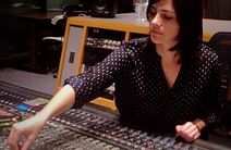 Photo of Maria The Audio Engineer