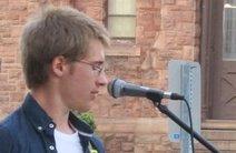 Photo of Lucas Smith