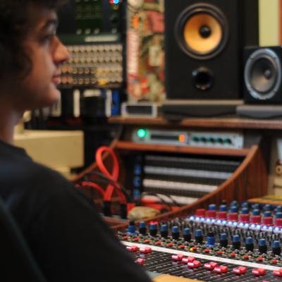 Eric Marlow on SoundBetter