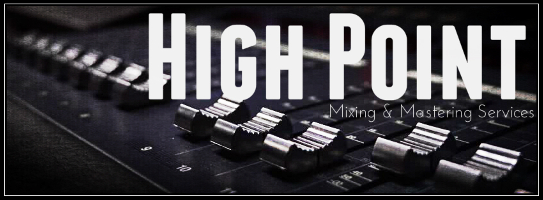 High Point Audio on SoundBetter