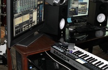 Photo of Modulation Records