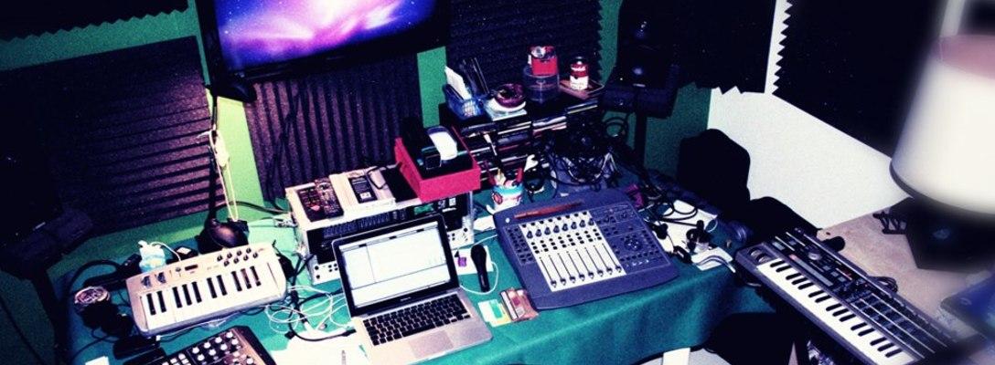 Simone Greco, sound engineer on SoundBetter