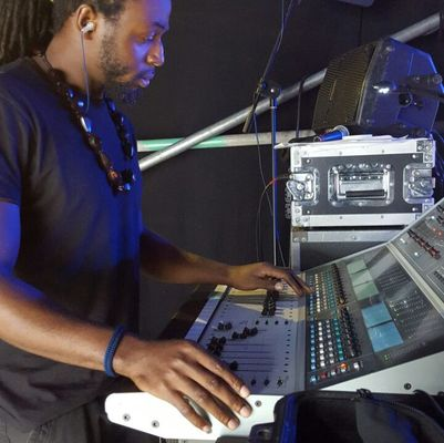 David Wehinm on SoundBetter