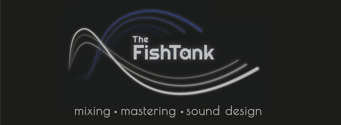 The Fish Tank on SoundBetter