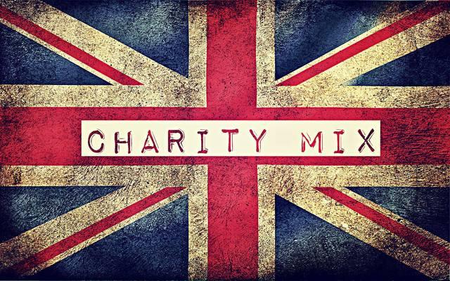 Charity Mix on SoundBetter