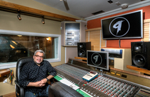 Photo of Number 9 Toronto Recording Studios Inc