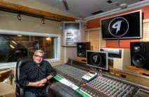 Photo of Number 9 Toronto Recording Studios Inc