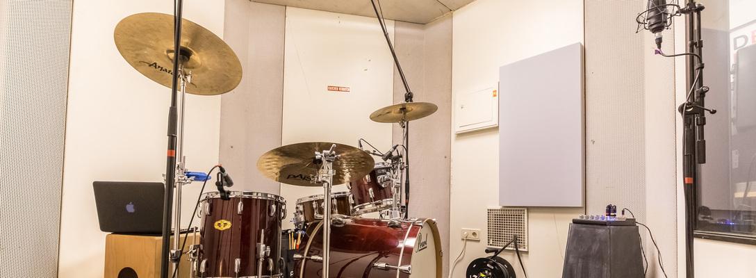 Marcel Stroh on SoundBetter