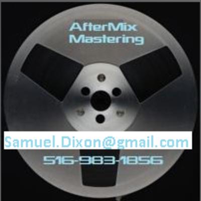 Full Digital Mix and Master on SoundBetter