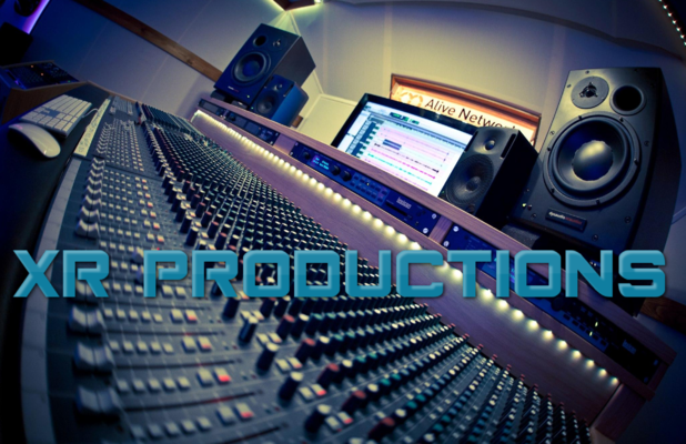 XR Productions on SoundBetter