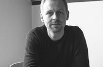 Photo of Kasper Sandberg Larsen